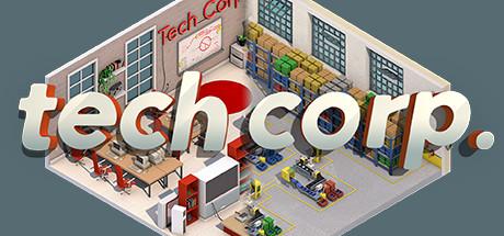 Tech Corp. sur PC