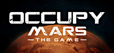 Occupy Mars: The Game sur PC