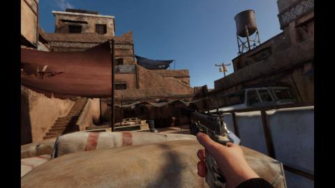 PlayStation VR : Récit d'un casque à succès, créé sur la base du PS Move