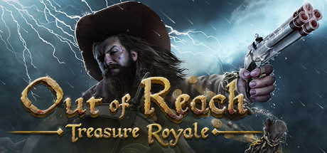 Out of Reach : Treasure Royale sur PC