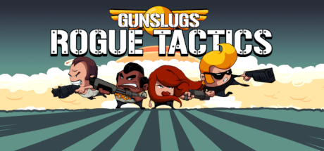 Gunslugs: Rogue Tactics sur Linux