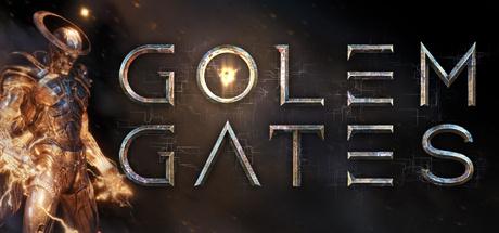 Golem Gates sur PS4