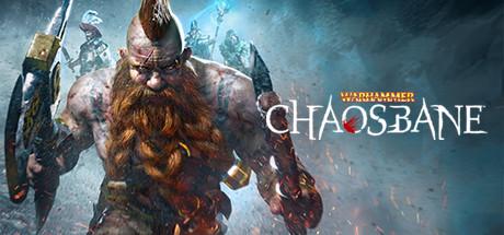 Wiki de Warhammer : Chaosbane