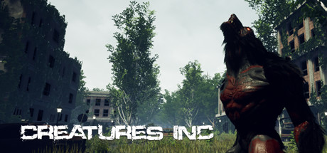 Creatures Inc sur PC