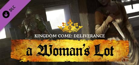 Kingdom Come : Deliverance - A Woman's Lot sur PS4