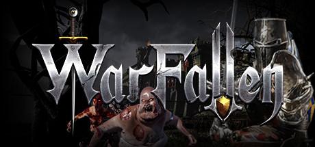 WarFallen sur PC