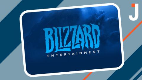 Le Journal du 29/05/19 : licenciements chez Activision Blizzard, on a joué à Super Mario Maker 2