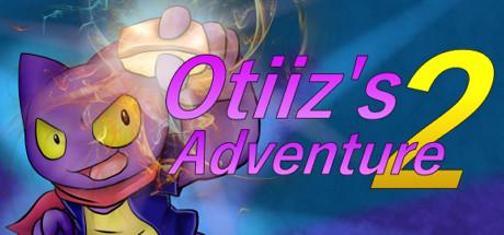 Otiiz's adventure 2 sur PC