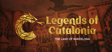 Legends of Catalonia: The Land of Barcelona sur PC