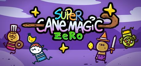 Super Cane Magic ZERO sur ONE