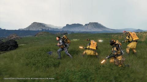 Pixel d'Or : Meilleure exclusivité PlayStation 4 2019