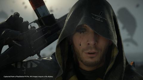 Gamescom 2019 : Kojima et Death Stranding seront à la cérémonie d'ouverture