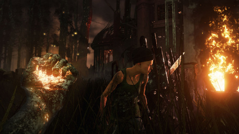 Dead by Daylight est gratuit sur PC le temps d'un week-end