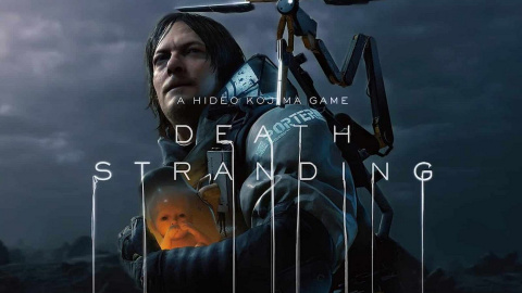 Le Journal du 30/05/19 : la conf Xbox E3 en avant-première, on a compris Death Stranding