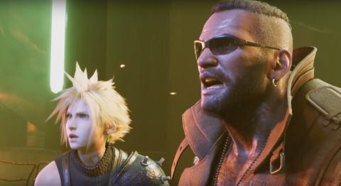 Final Fantasy VII Remake : La genèse du projet racontée par Square Enix