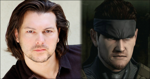 Bloodstained : Ritual of the Night - L'acteur David Hayter prête sa voix