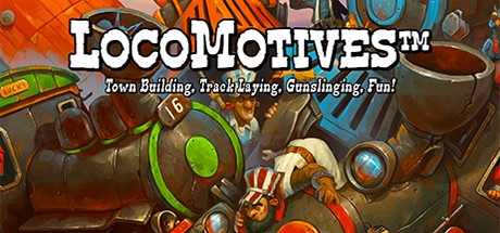 LocoMotives sur PC