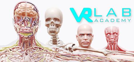 VRLab Academy: Anatomy sur PC