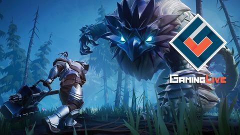 Dauntless - La chasse aux monstres accessible à tous ?