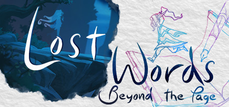 Lost Words: Beyond the Page sur PC