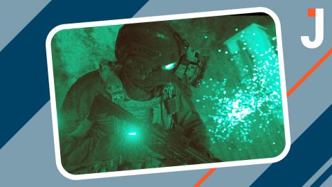 Le Journal du 31/05/19 : Baldur's Gate 3 teasé, Call of Duty : Modern Warfare se révèle et les jeux d'horreurs enfin catégorisés