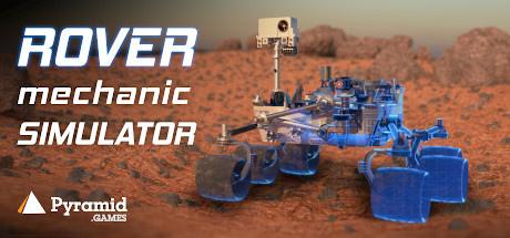 Rover Mechanic Simulator sur PC