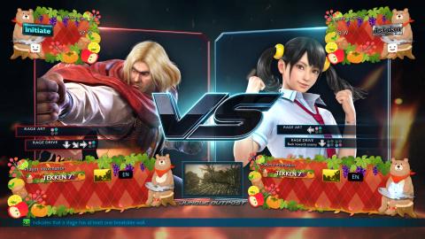 Tekken 7 : la mise à jour 2.30 célèbre les deux ans du jeu