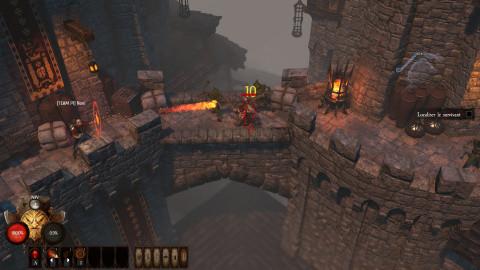 Warhammer : Chaosbane - un hack'n slash plaisant, mais perfectible