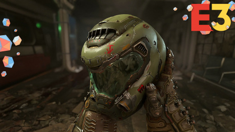 E3 : Doom Eternal - Un Fast FPS brutal et sans concession