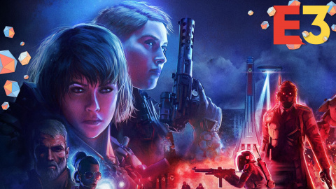 E3 : Wolfenstein Youngblood, une insurrection parisienne intense, coopérative
