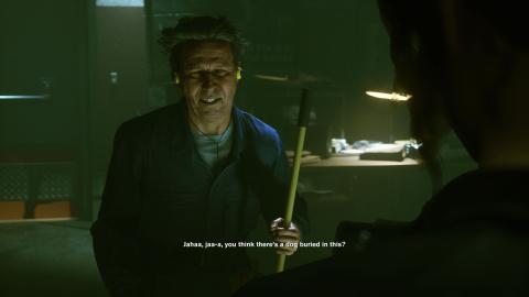 Control, ultime essai avant le grand saut dans l'action - E3 2019