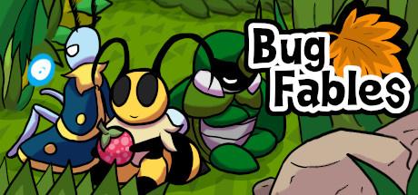 Bug Fables sur PS4
