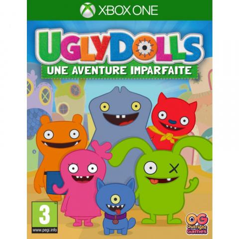 UglyDolls: Une Aventure Imparfaite sur ONE