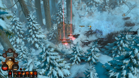 Warhammer : Chaosbane - un hack'n slash plaisant, mais perfectible