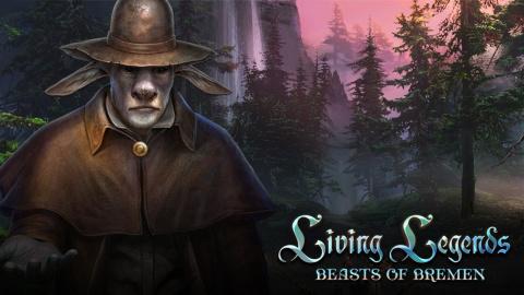 Living Legends 5 sur iOS
