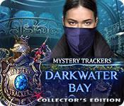 Mystery Trackers : La Baie aux Eaux Sombres sur PC