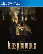 Blasphemous sur PS4