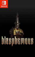Blasphemous sur Switch
