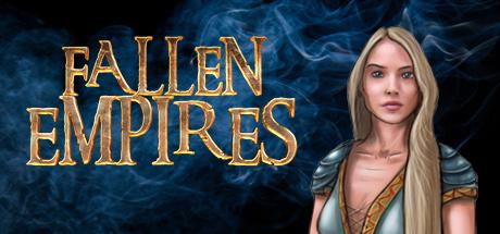 Fallen Empires sur PC