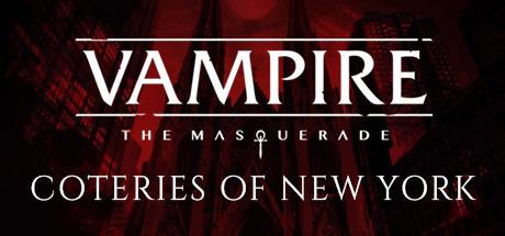 Vampire: The Masquerade - Coteries of New York sur PC