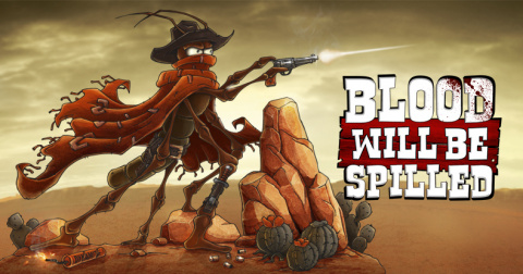 Blood Will Be Spilled sur PC