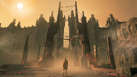 Assassin's Creed Odyssey : le Tourment d'Hadès enverra les joueurs en enfer le 4 juin
