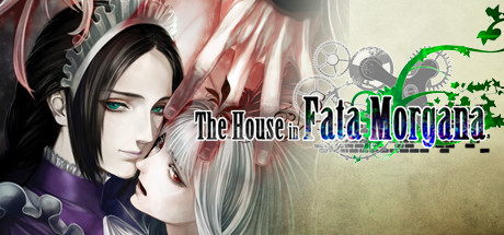 The House in Fata Morgana sur PS4