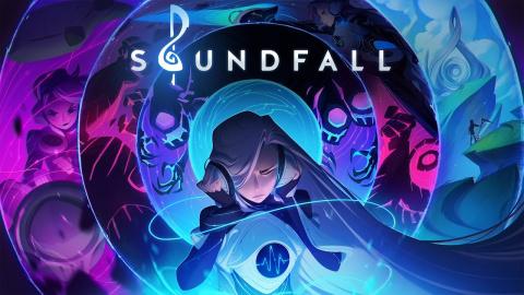 Soundfall sur PS4