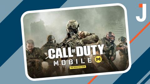 Le Journal du 05/06/2019 : Watch Dogs Legion, Call of Duty : Mobile et guide de survie à l'E3