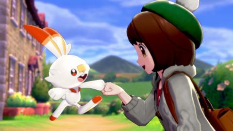 E3 2019 : Pokémon Épée / Bouclier - tous les Pokémon ne pourront pas être transférés via Pokémon HOME