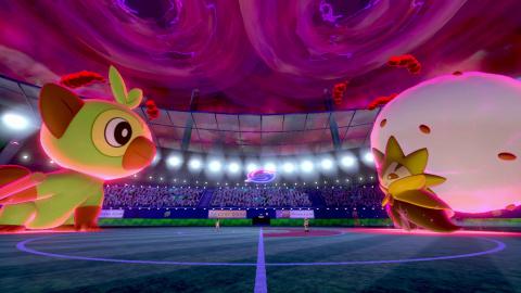 Les infos qu'il ne fallait pas manquer le 12 juin : Animal Crossing, The Witcher 3, Pokémon Epée et Bouclier...