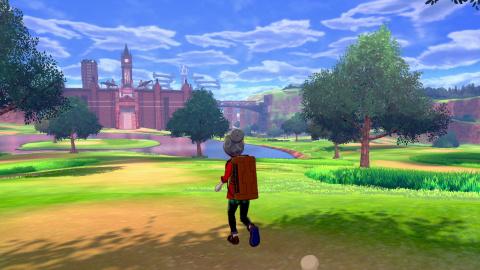 Masuda s'exprime à nouveau sur le pokédex — Pokémon Epée / Bouclier