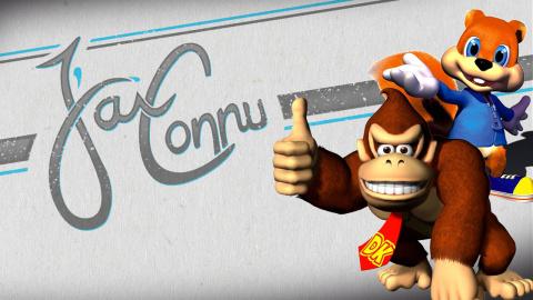J'ai Connu... l'annonce de Rare chez Xbox