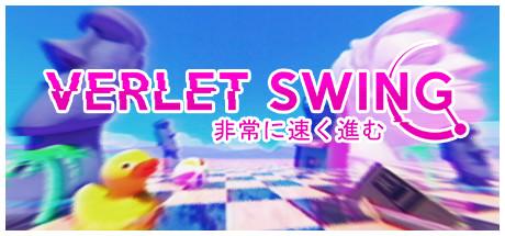 Verlet Swing sur PC